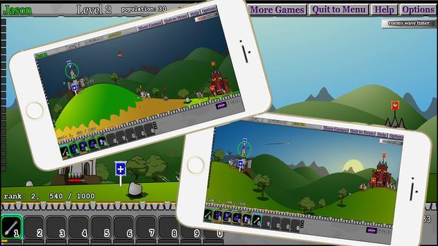 Bowmaster Prelude apk screenshot