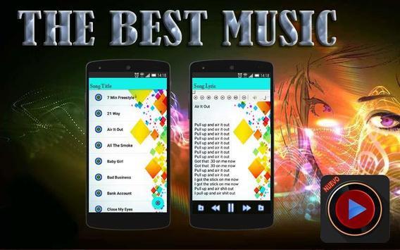 Alan Walker - Faded Music & Lyrics apk screenshot