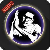 Jesus Adrian Romero-Nuevo Musica icon