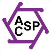 ASP-CSP Quiz Game icon