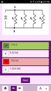 ASP-CSP Quiz Game screenshot 4
