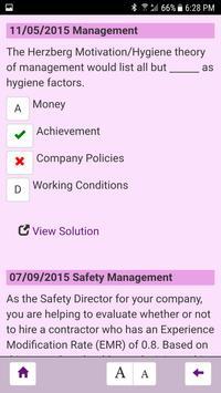 ASP-CSP Quiz Game screenshot 5