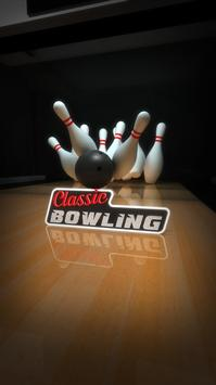 My Classic Bowling poster