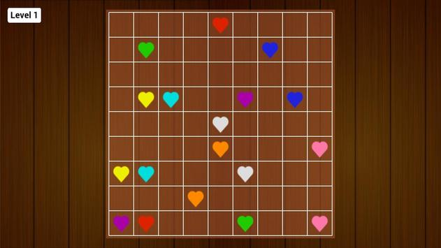 Flow Free 2017:Connection 2:New Puzzle Games 2017 screenshot 1