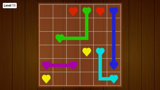 Flow Free 2017:Connection 2:New Puzzle Games 2017 screenshot 2
