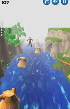 Hop It - Jump & Bounce apk screenshot