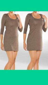 Body Shape  Effect Camera :  Surgery Editor poster