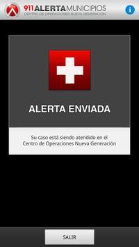 911 Alerta Municipios screenshot 5