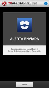 911 Alerta Municipios screenshot 3