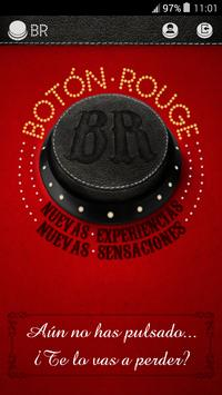Botón Rouge poster