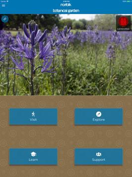 Norfolk Botanical Garden screenshot 4
