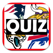 Guess American Football Quiz icon