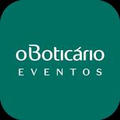 OBoticário–Eventos icon