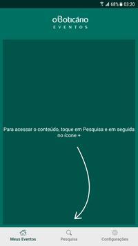 OBoticário–Eventos screenshot 1