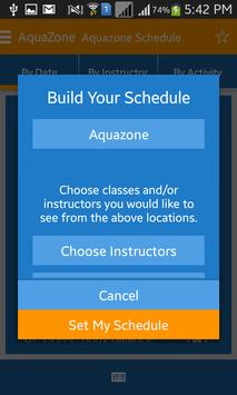 AquaZone screenshot 4