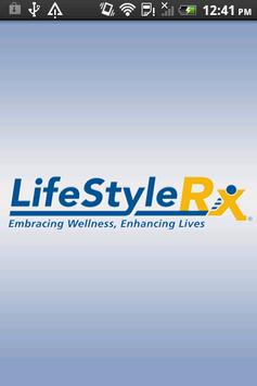 LifeStyle Rx poster