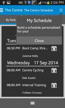 LiveWell at The Centre screenshot 3