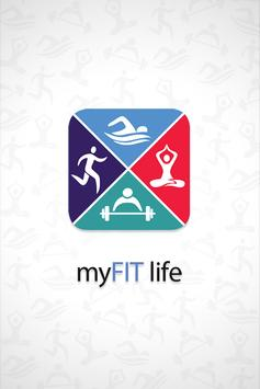 MyFitLife poster