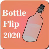 Flipping Bottle 2017 icon