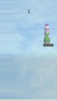 Flipping Bottle 2017 apk screenshot