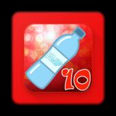Bottle Flip Challenge Jump - 2018 icon
