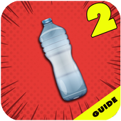 Bottle Flip Extreme Tips icon