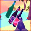 Bottle Shooting Action:Liquid Burst icon