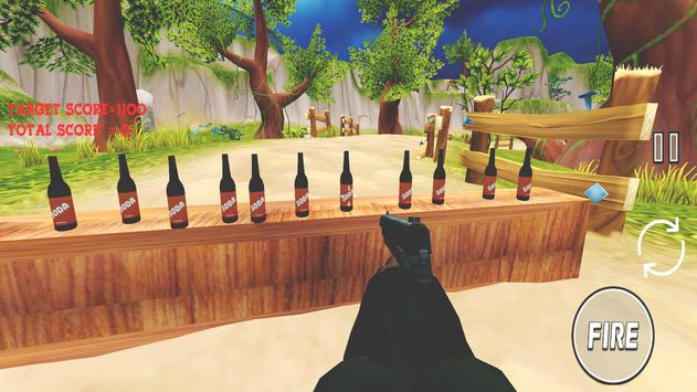 Bottle Shooting Action:Liquid Burst screenshot 14