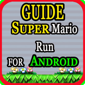 guide Super Mario Run android icon
