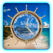 Bahamas Islands Travel HD LWP icon
