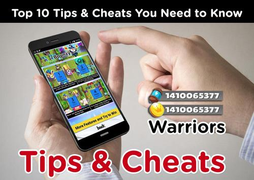 Bounzy! Warriors Cheats: Tips & Strategy Guide screenshot 2