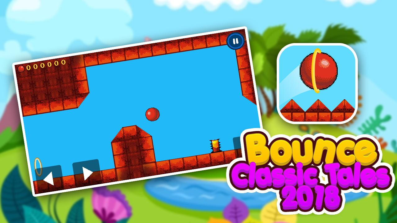 Bounce Clasic Tales 2018 For Android Apk Download