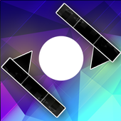 Bounce Down icon