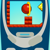 Bounce Ball Game Classic icon