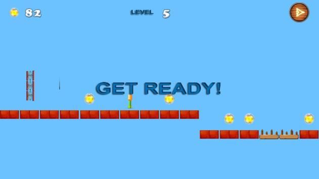 Bounce Classique HD apk screenshot
