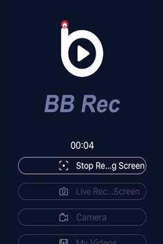 BB REC screenshot 1