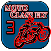 Moto Class Fly icon