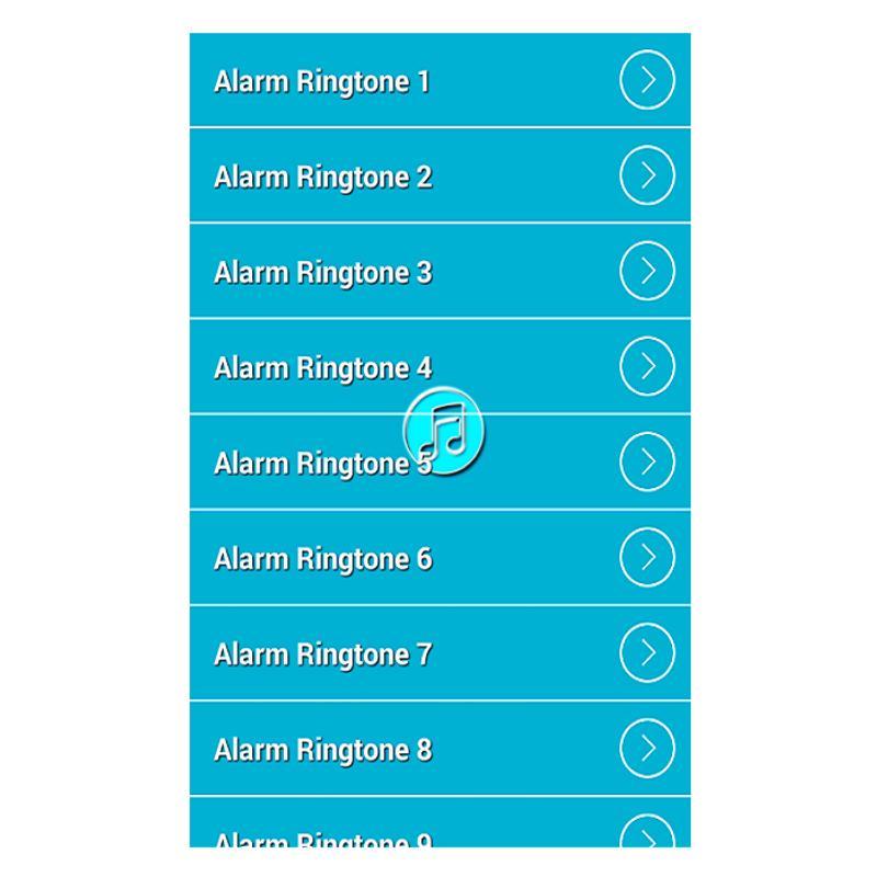 Top Alarm Ringtones 2016 Apk Download Gratis Musik