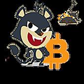 Bitcoin Jump hbile icon