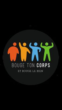 Fitness Bouge Ton Corps poster