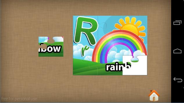الغاز-لعبة بانوراما للاطفال poster