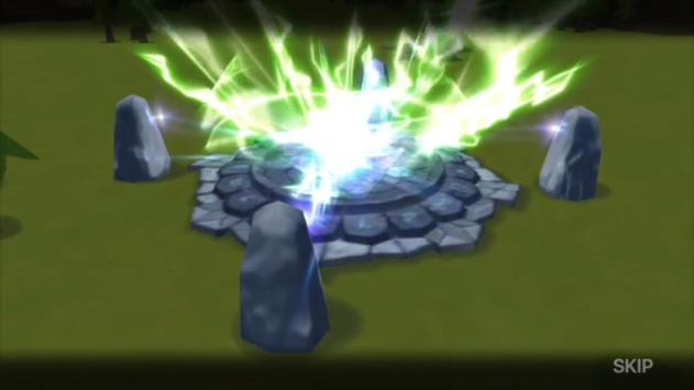 魔靈召喚 模擬器 screenshot 2