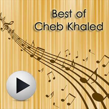 chebkhaled poster