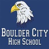 Boulder City HS icon