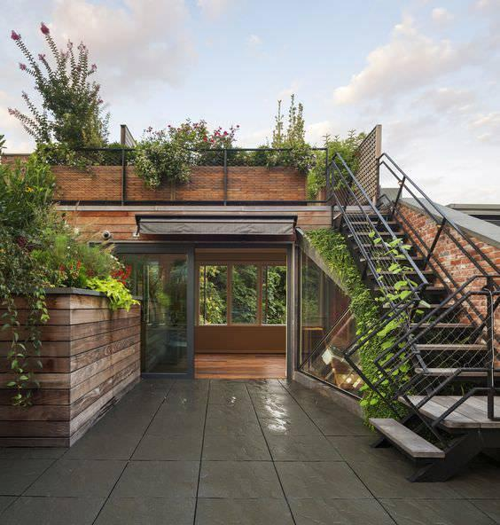 Best Roof Terrace Garden Ideas for Android - APK Download