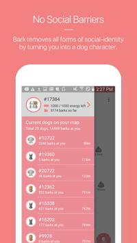 Bark - with people nearby apk screenshot