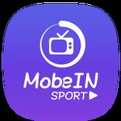 بث مباشر للمباريات - MobeIN أيقونة