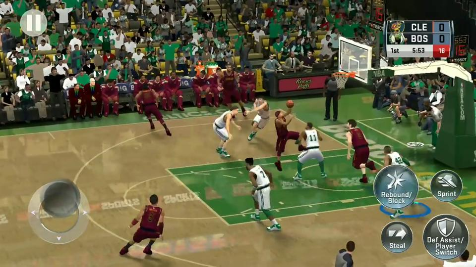 Guide For NBA 2K18 - Top Tips - Advices - Hints for Android
