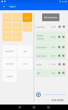 Waiter Assist apk screenshot