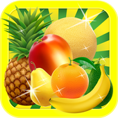 Fruit vs Vegetables for Kids icon
